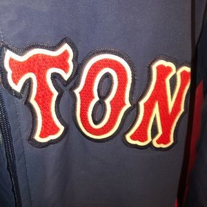 Authentic American Heritage Jackets & Coats - Boston Red Sox Jacket